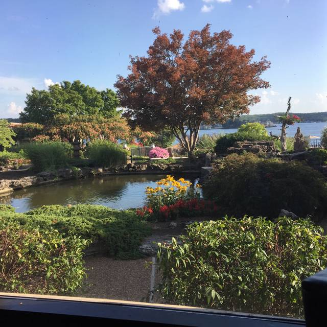 HK's Restaurant & Bar - The Lodge of Four Seasons, Lake Ozark, MO