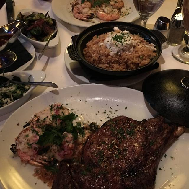 Wildfish Seafood Grille - Scottsdale, Scottsdale, AZ