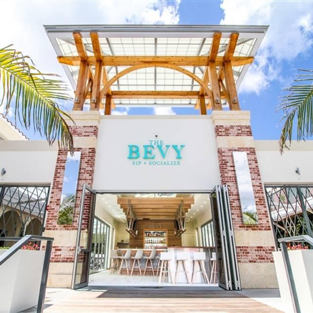 The Bevy Restaurant Naples Fl