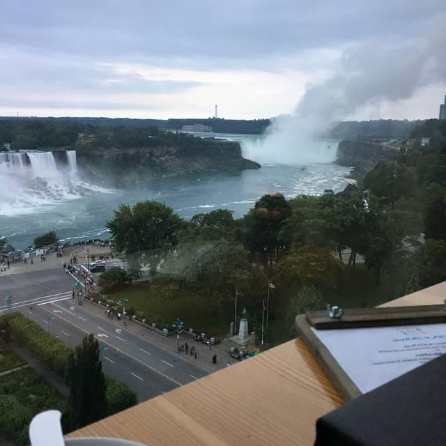 Windows by Jamie Kennedy Fresh Grill & Winebar, Niagara Falls, ON