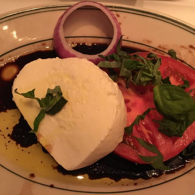 Manny's Steakhouse, Minneapolis, MN