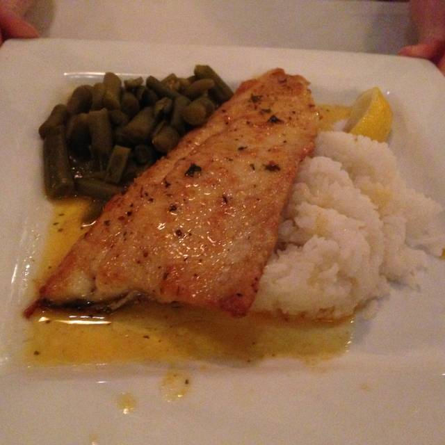 Shadwells Restaurant, Charlottesville, VA