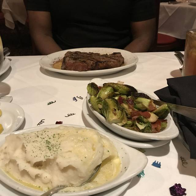 Ruth's Chris Steak House - San Antonio (Airport), San Antonio, TX