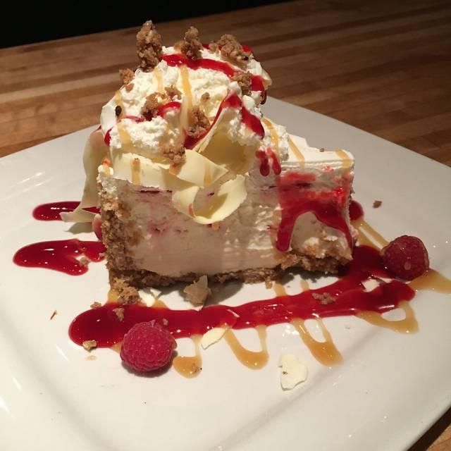 White Chocolate Grill - Scottsdale, Phoenix, AZ