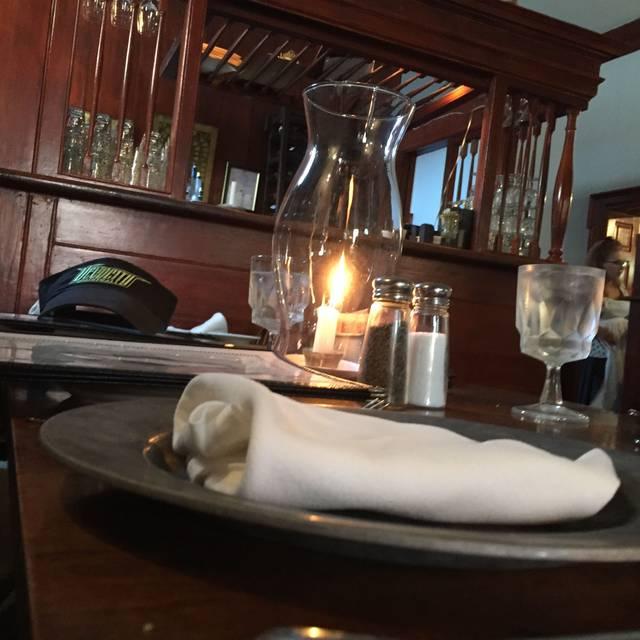 Gadsby's Tavern, Alexandria, VA