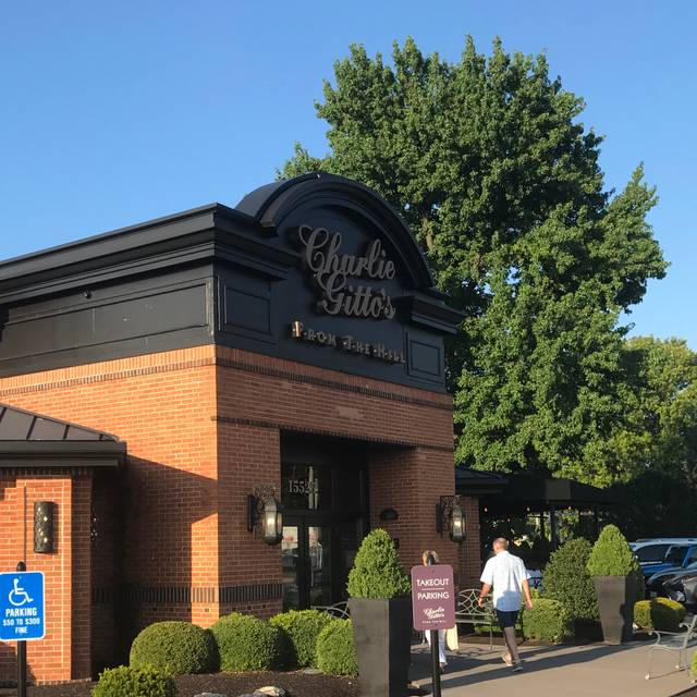 Charlie Gitto's from the Hill - Chesterfield, Chesterfield, MO