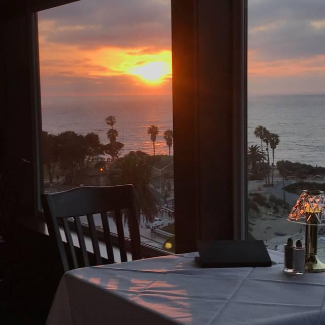 Donovan's - La Jolla, San Diego, CA
