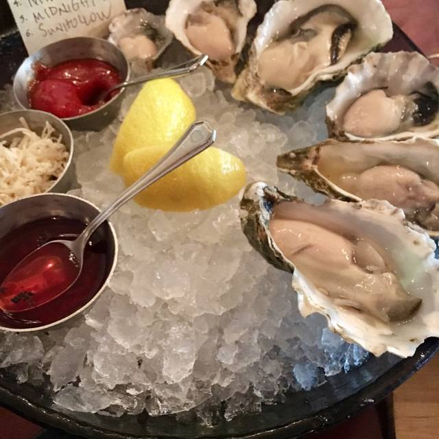 Shuckers, Seattle, WA