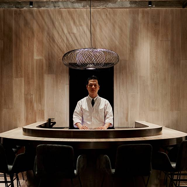 The Table - The Chef's Table - Kuro Kisume, Melbourne, AU-VIC