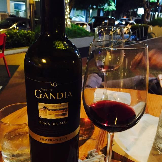 Bar Gitano, San Juan, PR