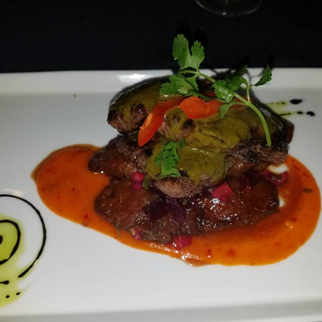 Selva Grill, Sarasota, FL