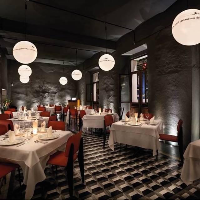 restauro comedor urbano abarrotes restaurante puebla On comedor urbano