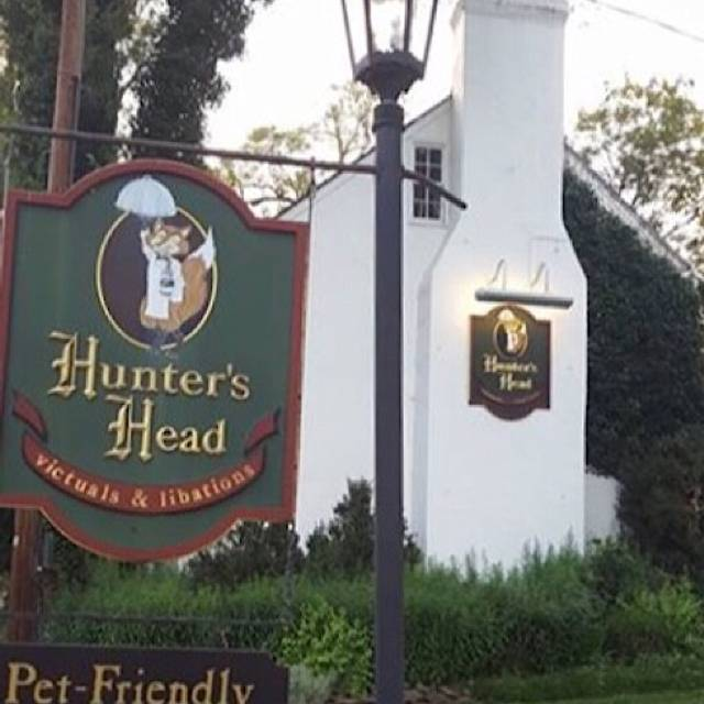 Hunter's Head Tavern, Upperville, VA