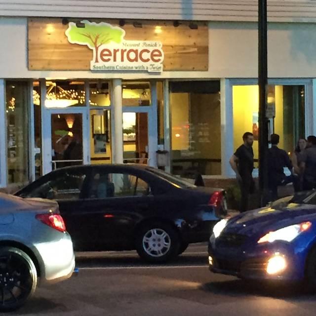 Stewart Penick's Terrace - Greenville, SC, Greenville, SC