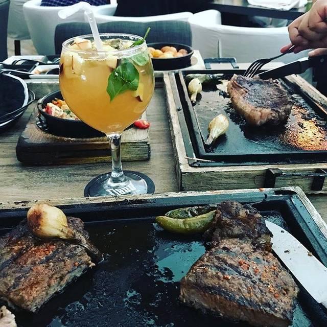Sonora Grill - Mundo E, Tlalnepantla, MEX
