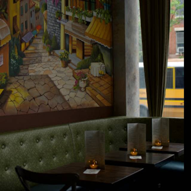 Gardenia terrace restaurant new york ny opentable for Terrace cafe opentable