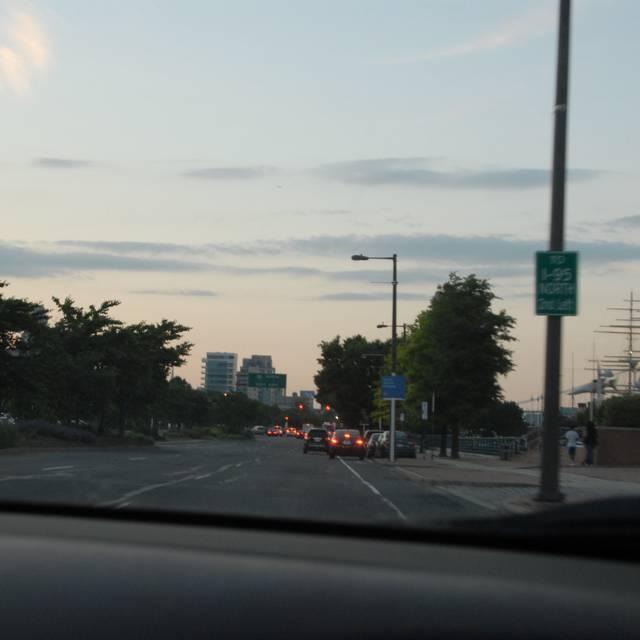 Moshulu, Philadelphia, PA