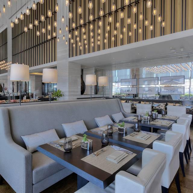 Bayside restaurant and terrace dubai dubai opentable for Terrace cafe opentable