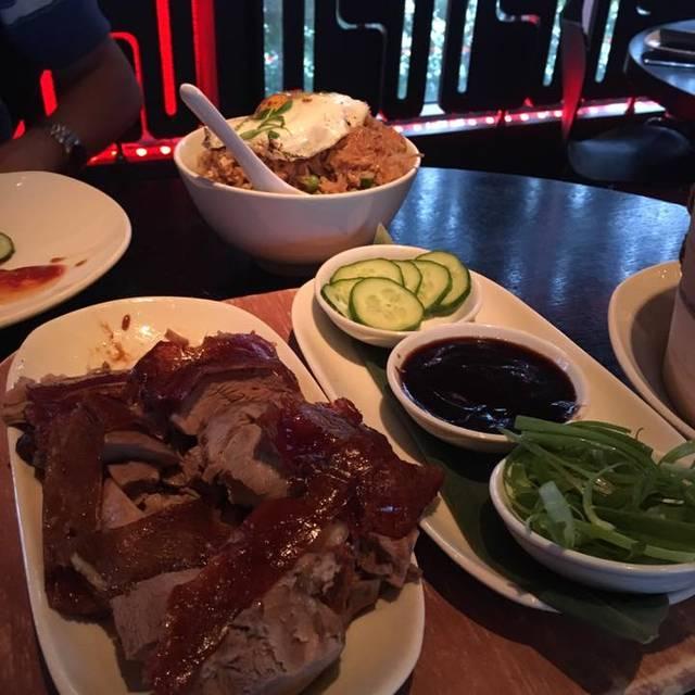 Monsoon: Steak & Sushi, Babylon, NY