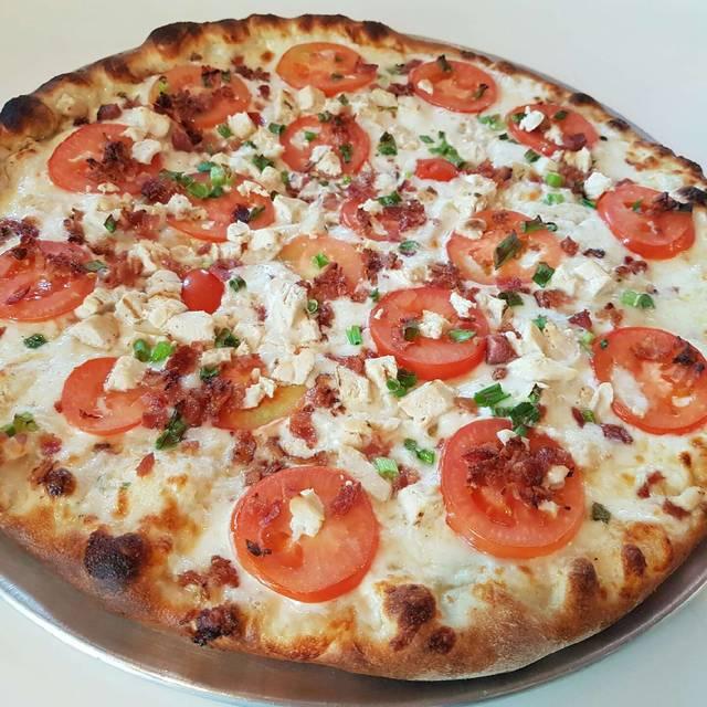 Pizza North Beach San Mateo Ca