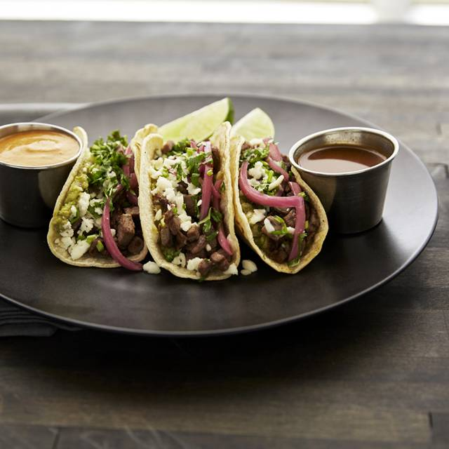 Prime Rib Tacos - Grand Street - Plaza, Kansas City, MO