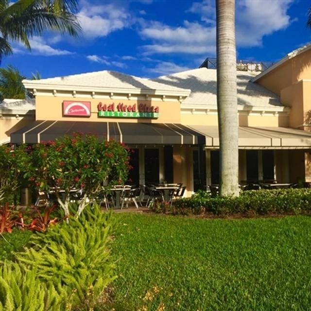 Carmine's Coal Fire Pizza & CG Burgers, Jupiter, FL