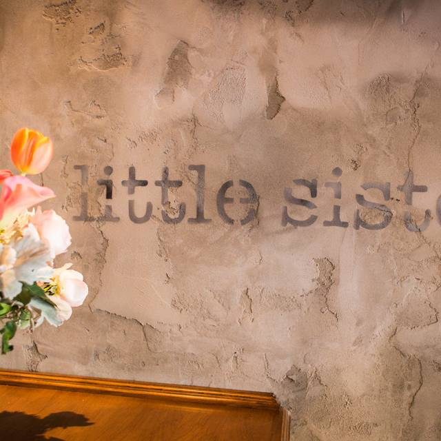 Little Sister - Manhattan Beach, Manhattan Beach, CA