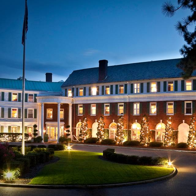 Mid Pines Inn and Golf Club, Southern Pines, NC