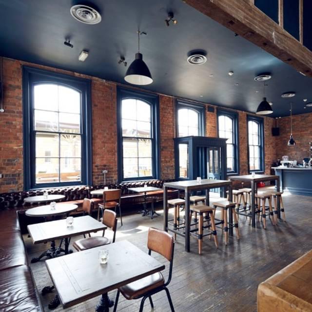 The Button Factory, Birmingham, West Midlands