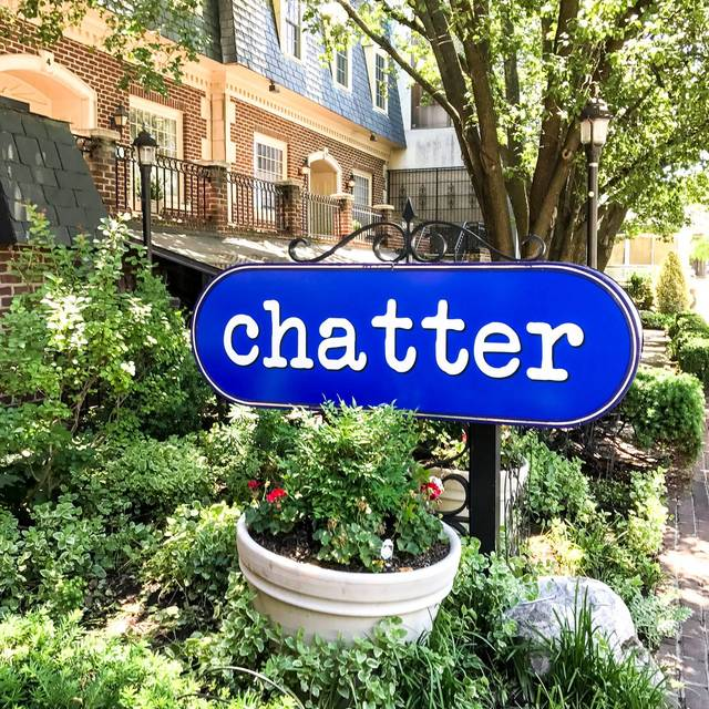 Chatter, Washington, DC