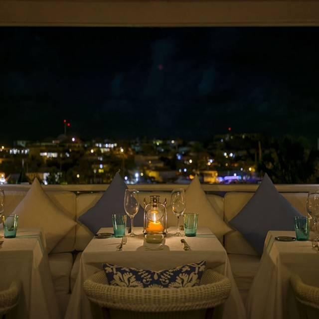 Bonito, Gustavia, St. Barts