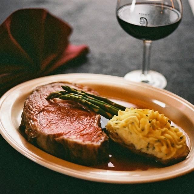 Knight's Steakhouse - Jackson, Jackson, MI