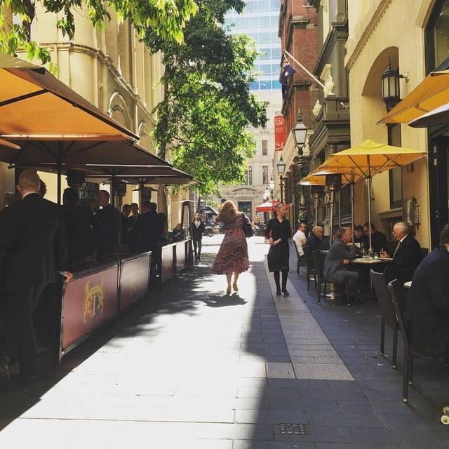 Treviso exterior - Treviso Bar & Dining, Melbourne, AU-VIC