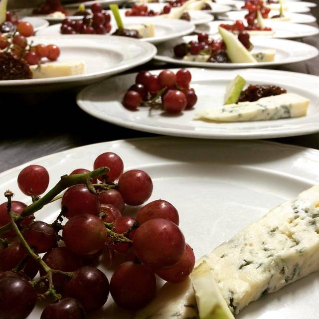 Treviso cheese - Treviso Bar & Dining, Melbourne, AU-VIC
