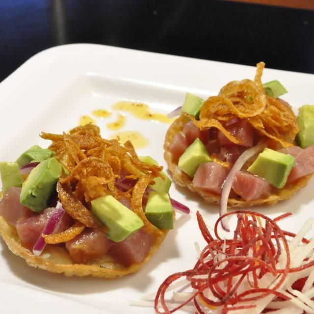 Ibaraki Sushi Bar, Monterrey, NLE