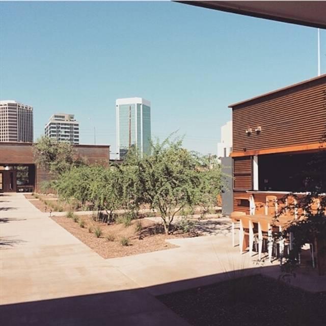 Ocotillo, Phoenix, AZ