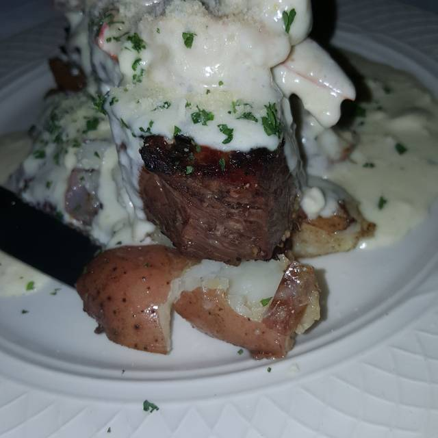 Amelia's Italian Cuisine, Gainesville, FL