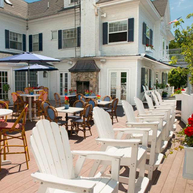 The Burleigh, Kennebunkport, ME