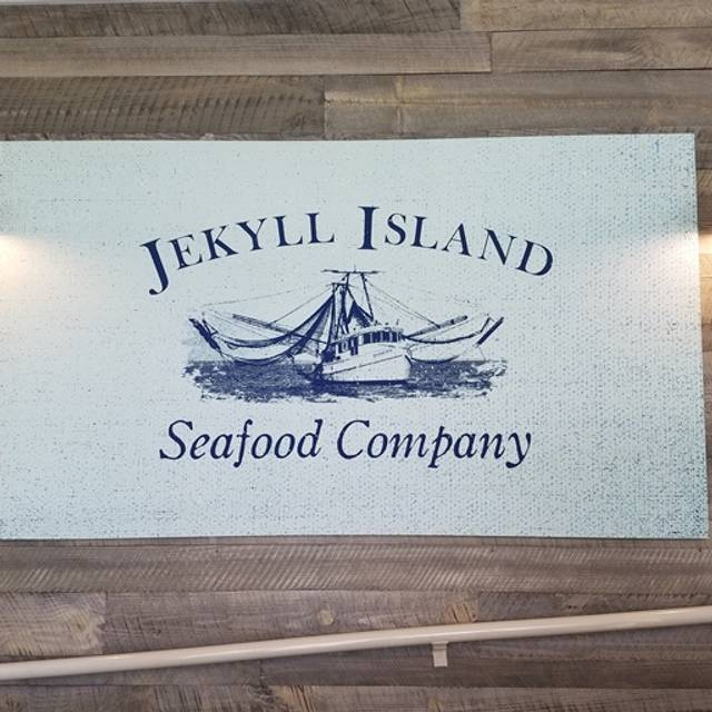 Jekyll Island Seafood Company, Jekyll Island, GA
