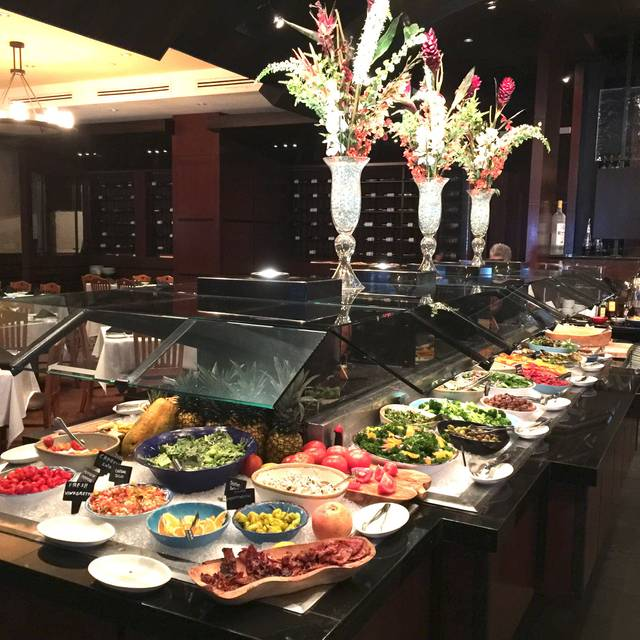 Fogo de Chao Brazilian Steakhouse - Austin, Austin, TX