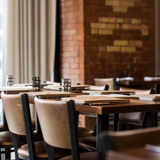 IRON Restaurant, Grand Rapids, MI