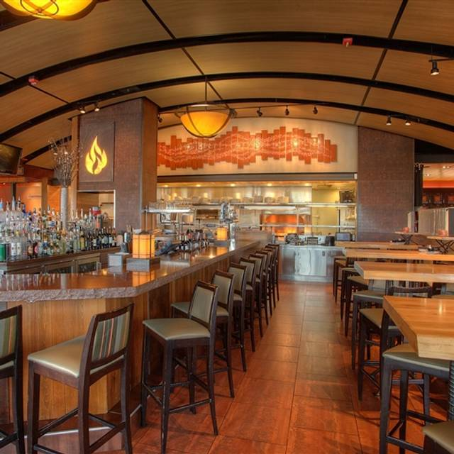 Bonfyre American Grille, Madison, WI