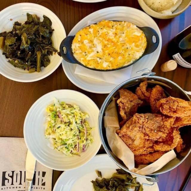 South Kitchen + Spirits, Jacksonville, FL