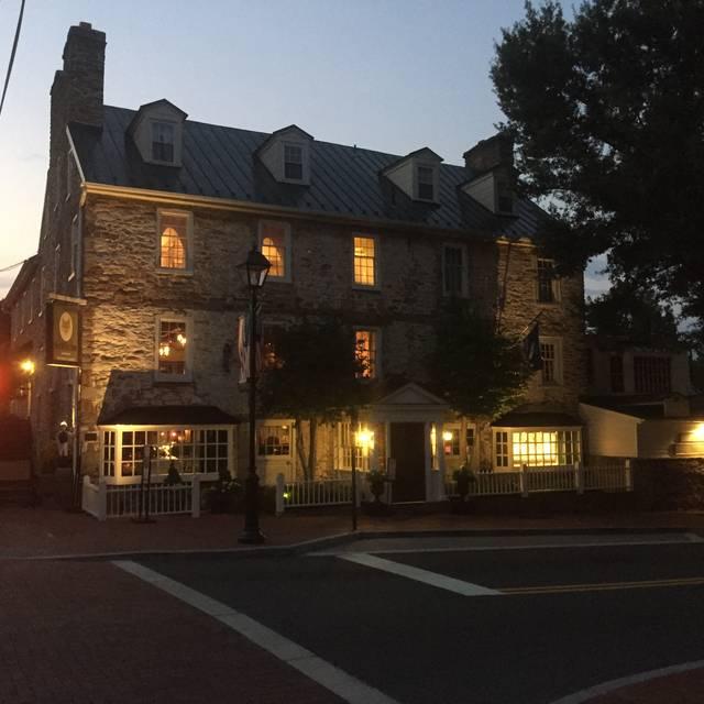 The Red Fox Inn & Tavern, Middleburg, VA