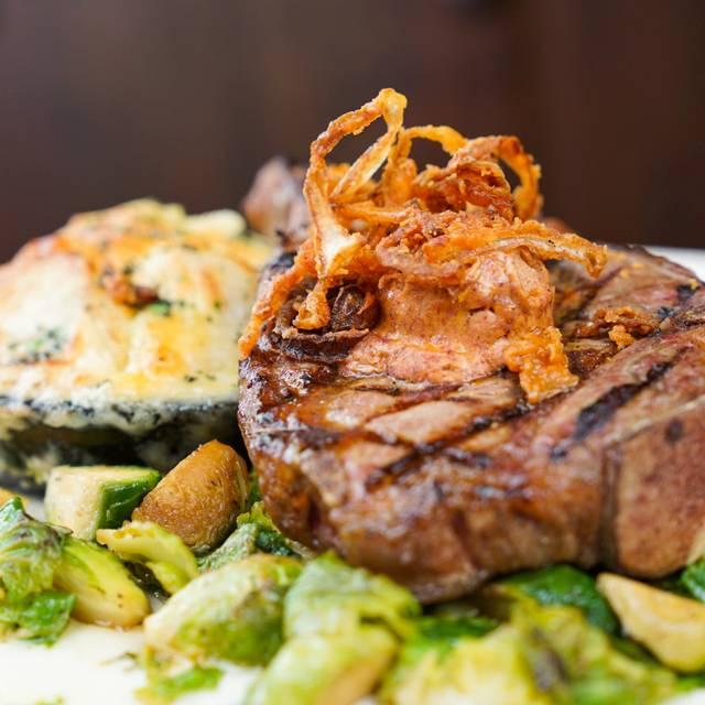 Steak - Cartwright's Modern Cuisine, Cave Creek, AZ