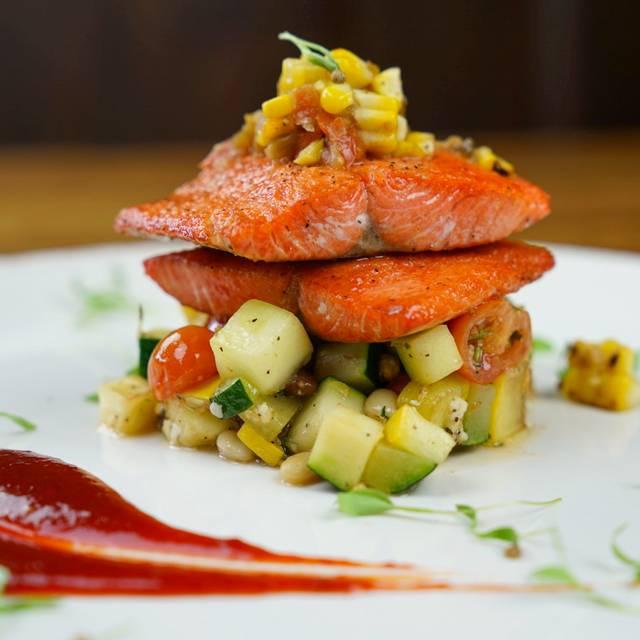 Seafood - Cartwright's Modern Cuisine, Cave Creek, AZ