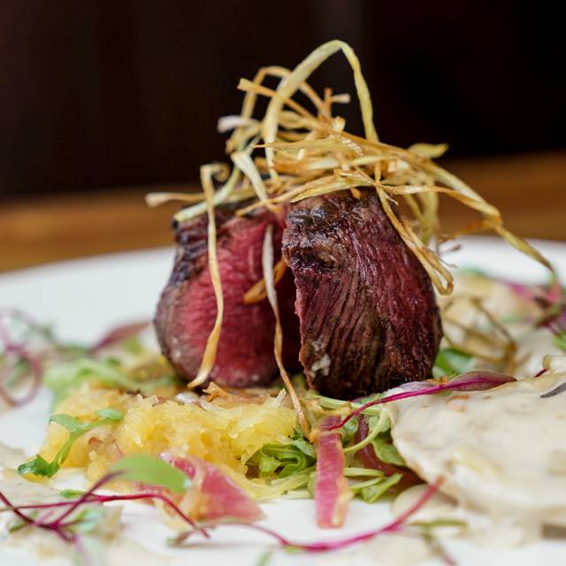 Steak - Cartwright's Modern Cuisine, Cave Creek, AZ