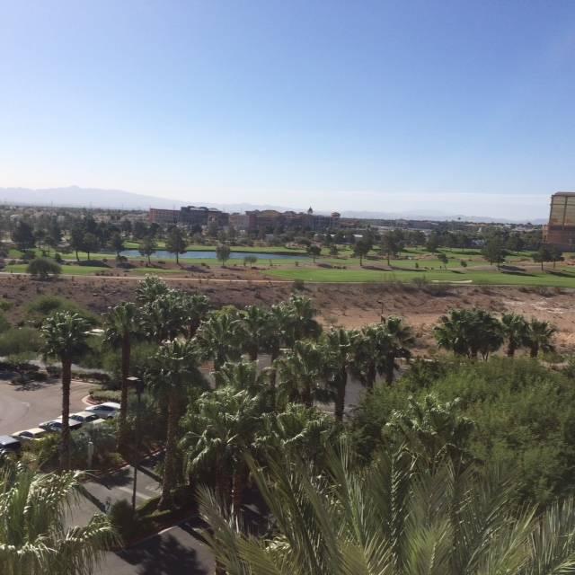 Hawthorn Grill, Las Vegas, NV