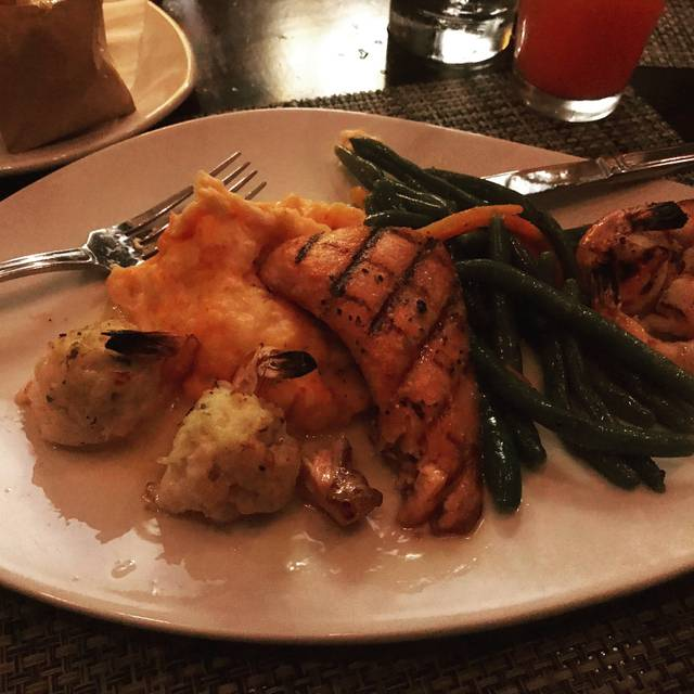 McCormick & Schmick's Seafood - Raleigh - Crabtree Mall, Raleigh, NC