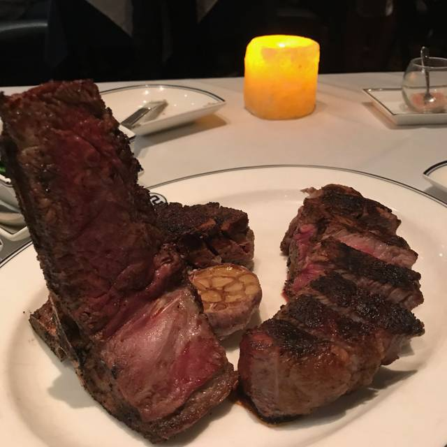 NYY Steak, Coconut Creek, FL